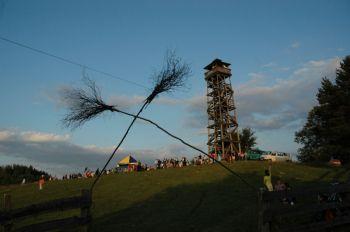 góra Lemana w Piasznie