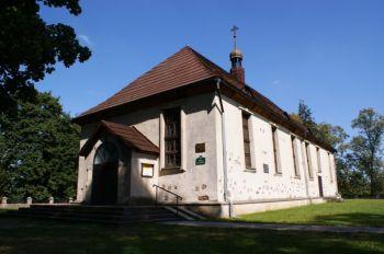 cerkiew w Bytowie