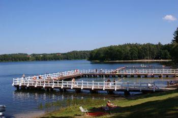 jezioro Jeleñ