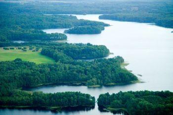 jezioro Bobiêciñskie