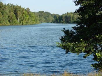 jezioro Kartkowskie