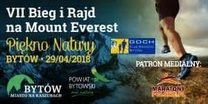 7. Bieg i Rajd Nordic Walking na Mount Everest – Piêkno Natury