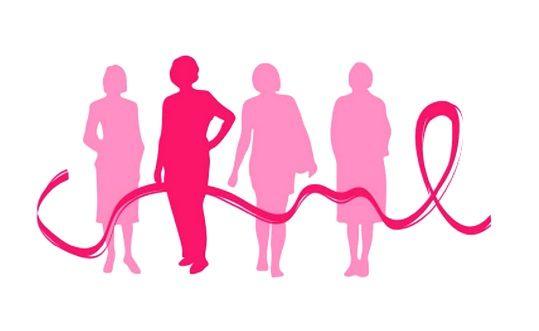 Pa¼dziernik miesi±cem walki z rakiem piersi!  Zbadaj siê w mammobusie!