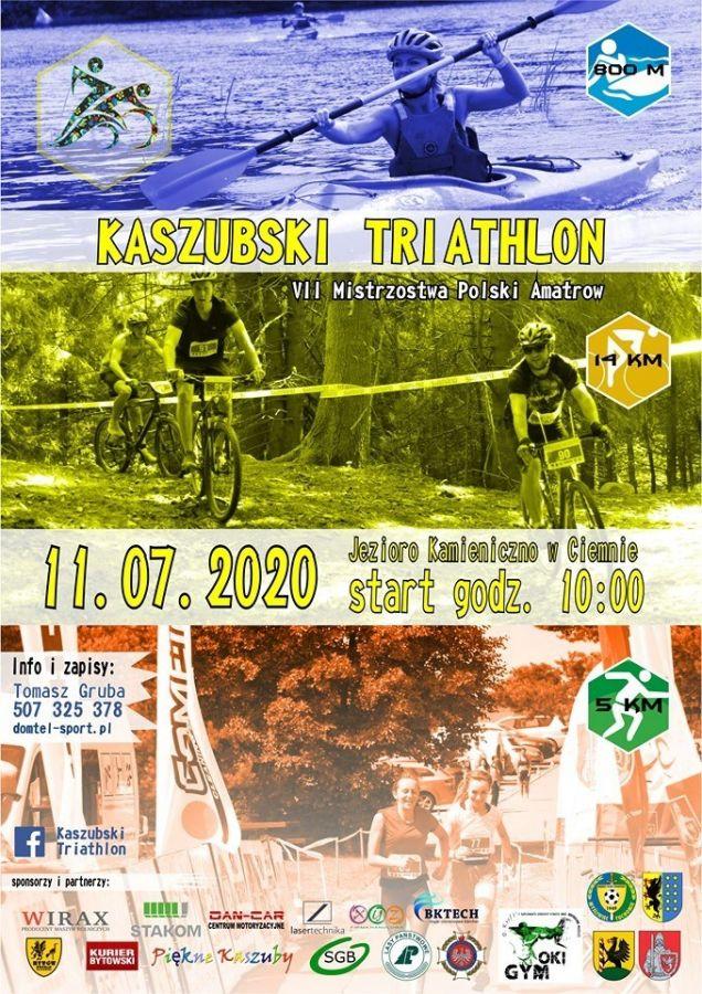 Kaszubski Triathlon