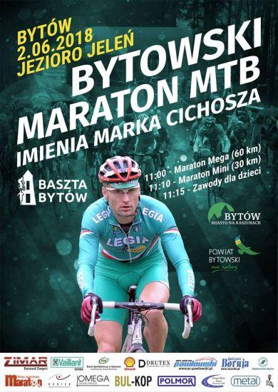 Maraton MTB Imienia Marka Cichosza