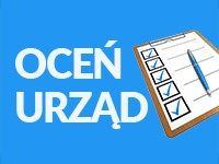 OCEÑ URZ¡D - System do badania satysfakcji klienta on-line