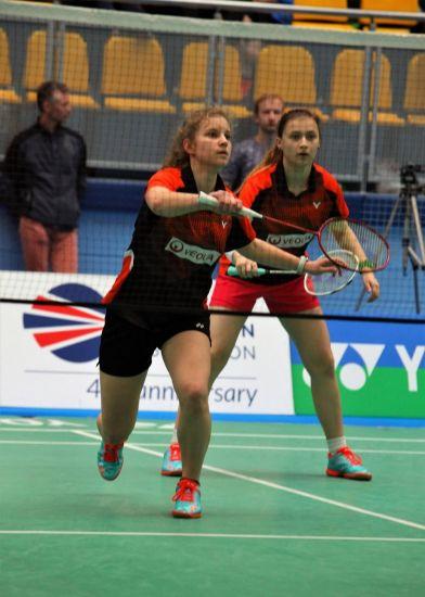 Badmintonowe powo³anie do Kadry Polski