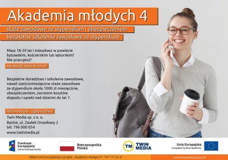 Akademia m³odych 4