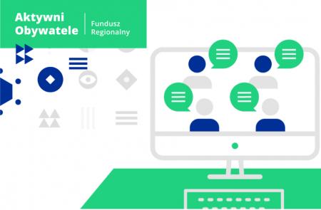 Aktywni Obywatele - Fundusz Regionalny