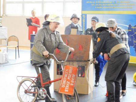 V Turniej Kó³ Gospodyñ Wiejskich Powiatu Bytowskiego