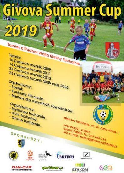 Givova Summer Cup 2019