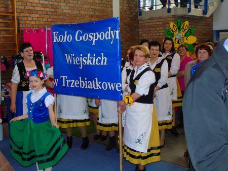 XV Turniej KGW Województwa Pomorskiego w ¯ukowie