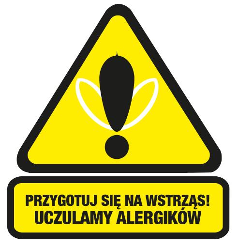 Ogólnopolski Tydzieñ Edukacji nt. Anafilaksji  18-24 kwietnia 2016