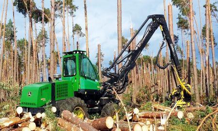 Informacja dla w³a¶cicieli lasów prywatnych poszkodowanych podczas nawa³nicy