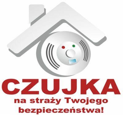 Czujka na stra¿y Twojego bezpieczeñstwa! edycja 2019/2020