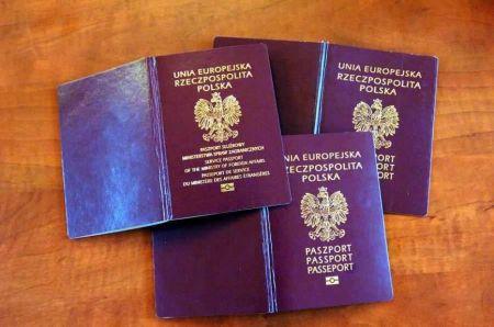 Terenowy Punkt Paszportowy w Bytowie