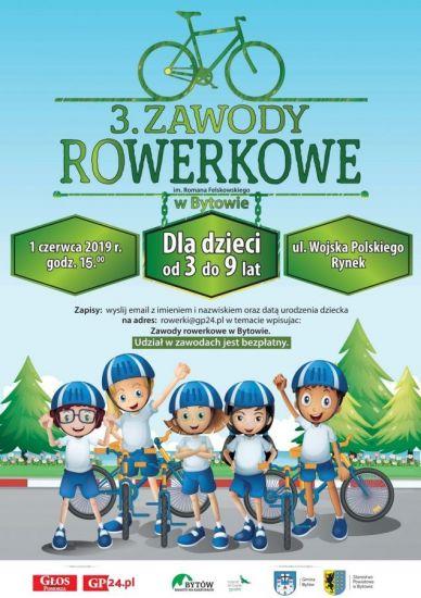 Zawody rowerkowe im. Romana Felskowskiego