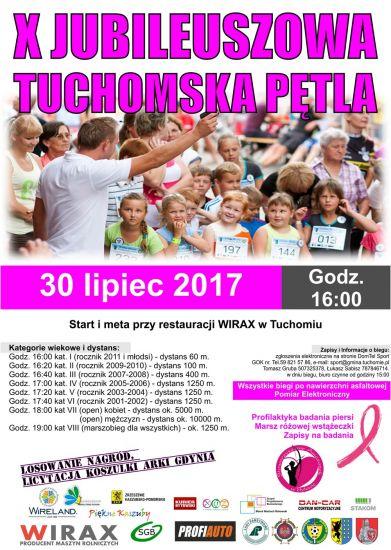 Tuchomska Pêtla