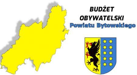 Bud¿et Obywatelski Powiatu Bytowskiego. Nie zwlekaj, z³ó¿ projekt!!