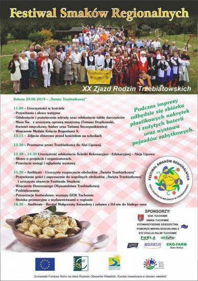 Festiwal Smaków Regionalnych