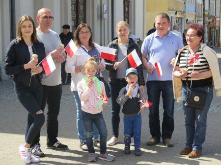 Dzieñ Flagi Rzeczypospolitej Polskiej