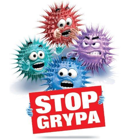 Bezp³atne szczepienia przeciwko grypie 65+