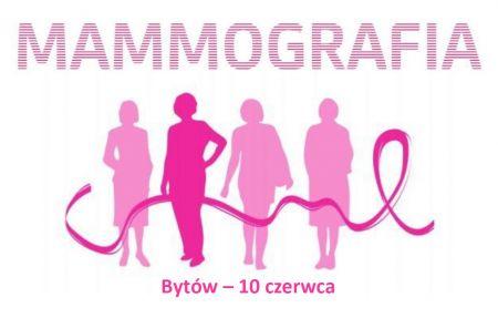 Bezp³atne badania mammograficzne w Bytowie i Miastku