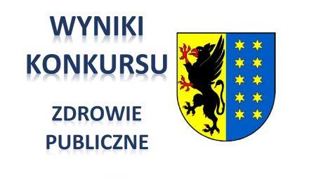 Wyniki konkursu ofert na realizacjê zadañ z zakresu zdrowia publicznego w 2019 roku