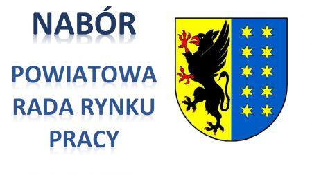 Nabór kandydatów na cz³onków Powiatowej Rady Rynku Pracy w Bytowie