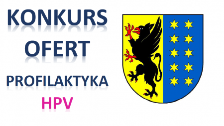 """Konkurs ofert na wybór realizatora V edycji """"Powiatowego Programu Profilaktyki Zaka¿eñ Wirusem Brodawczaka Ludzkiego (HPV)"""