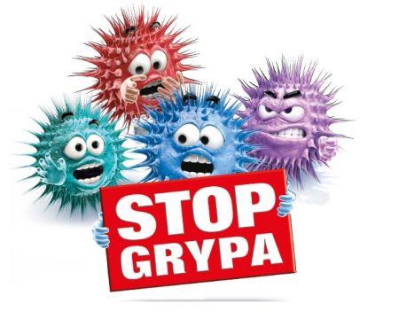 Bezp³atne szczepienia przeciwko grypie