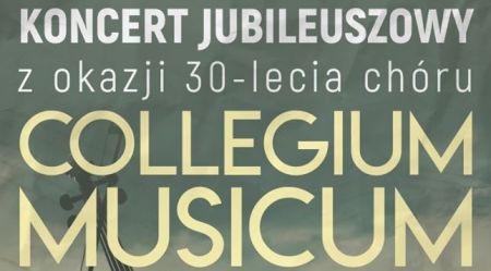 Koncert jubileuszowy bytowskiego chóru