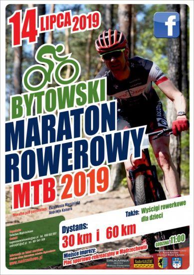 Bytowski Maraton Rowerowy MTB 2019
