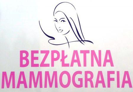Ko�czysz 50 lat? Wykonaj mammografi�!
