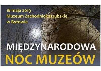 Miêdzynarodowa Noc Muzeów 2019