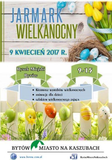 Jarmark Wielkanocny 2017