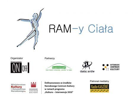 RAM-y Cia³a
