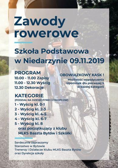 Zawody rowerowe