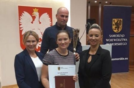 Gala fina³owa 26. edycji konkursu PIÊKNA WIE¦ POMORSKA 2019