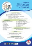 XXI Światowy Zjazd Kaszubów w Chojnicach