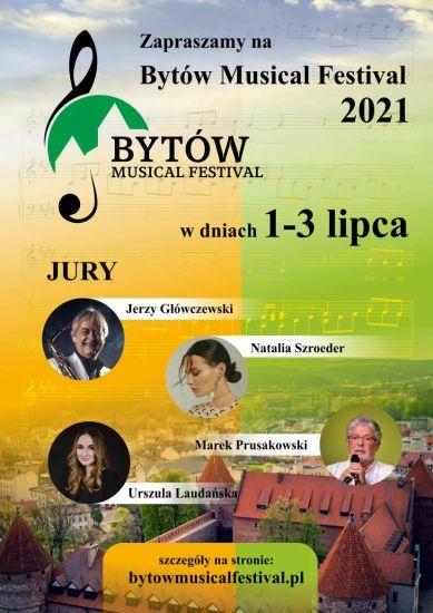 Bytów Musical Festival 2021