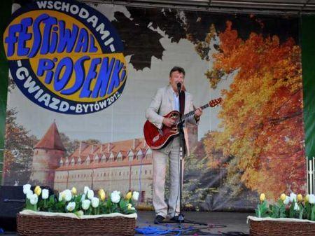 """XIV Festiwal Piosenki """"Wschodami Gwiazd"""""""