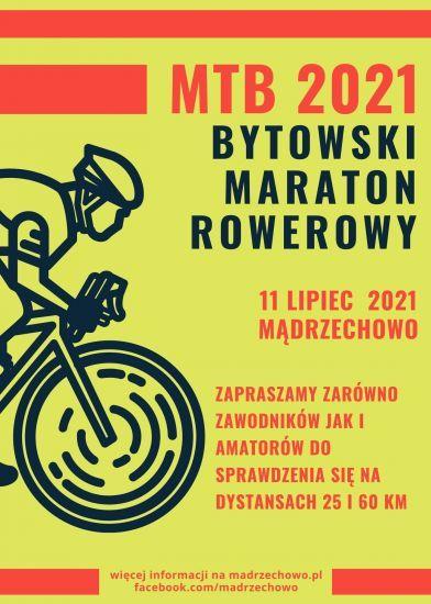 BYTOWSKI MARATON ROWEROWY MTB 2021