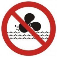 Starosta Bytowski przypomina o zakazach dotycz±cych uprawiana rekreacji wodnej z u¿yciem jednostek p³ywaj±cych.